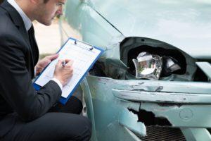 Rozbité auto a čo teraz?